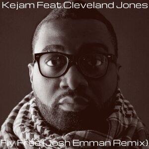 Kejam feat. Cleveland Jones 歌手頭像