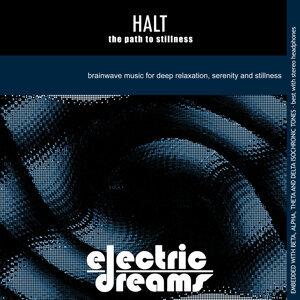 Electric Dreams 歌手頭像