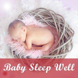 Baby Sleep Well 歌手頭像
