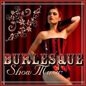 The New Burlesque Roadshow 歌手頭像
