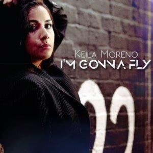 Keila Moreno 歌手頭像