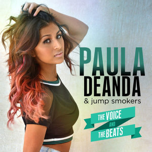 Paula DeAnda & Jump Smokers
