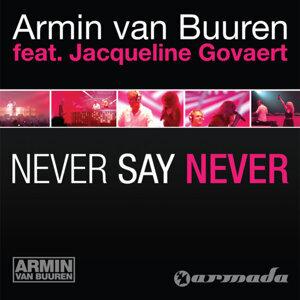 Armin van Buuren feat. Jacqueline Govaert 歌手頭像
