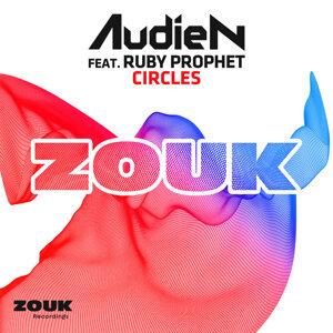 Audien feat. Ruby Prophet