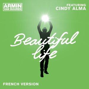 Armin van Buuren feat. Cindy Alma 歌手頭像