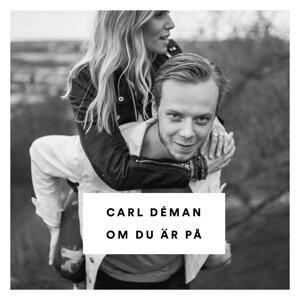 Carl Deman