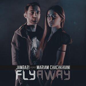 Jambazi feat. Mariam Chachkhiani 歌手頭像