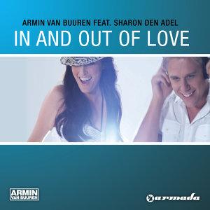Armin van Buuren featuring Sharon Den Adel