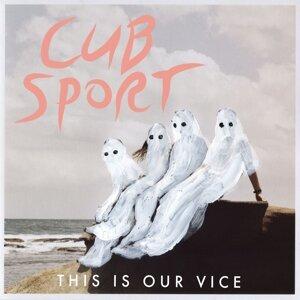 Cub Sport 歌手頭像
