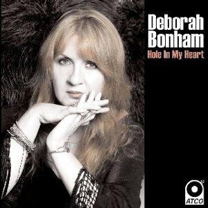 Deborah Bonham 歌手頭像