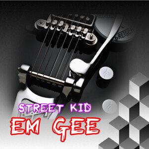 Em Gee 歌手頭像