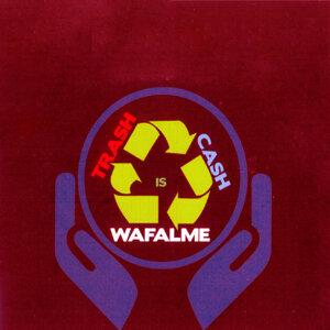 Wafalme 歌手頭像