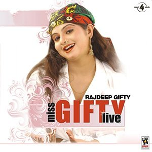 Rajdeep Gifty 歌手頭像
