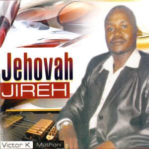 Victor K Muthoni 歌手頭像