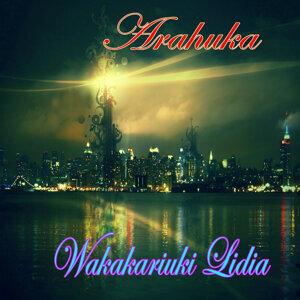 Wakakariuki Lidia 歌手頭像