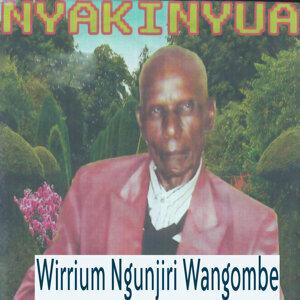 Wirrium Ngunjiri Wangombe 歌手頭像