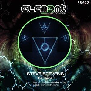Steve Stevens 歌手頭像