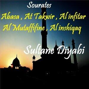 Sultane Diyabi 歌手頭像
