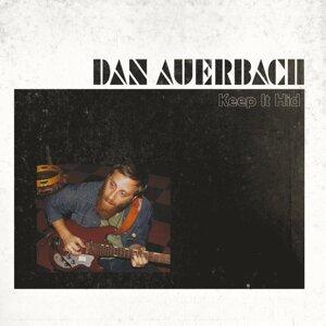 Dan Auerbach 歌手頭像