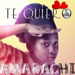 Amarachi 歌手頭像
