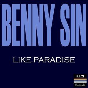 Benny Sin 歌手頭像