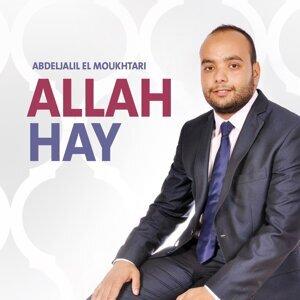 Abdeljalil El Moukhtari 歌手頭像