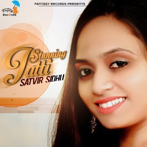 Satvir Sidhu 歌手頭像