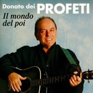 Donato Dei Profeti 歌手頭像