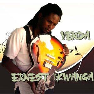 Ernest Ikwanga 歌手頭像