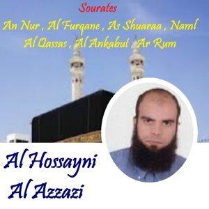 Al Hossayni Al Azzazi 歌手頭像