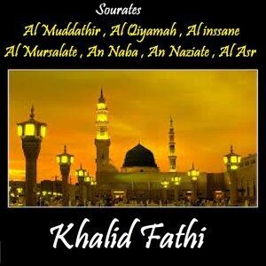 Khalid Fathi 歌手頭像