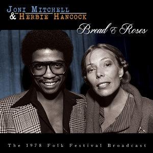 Joni Mitchell, Herbie Hancock 歌手頭像