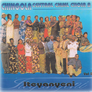 Chingola Central CMML Choir B 歌手頭像