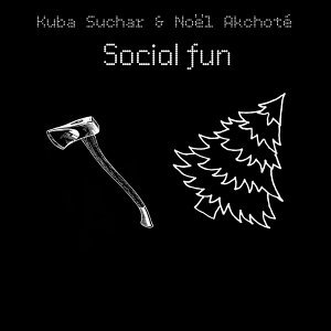 Kuba Suchar, Noël Akchoté 歌手頭像
