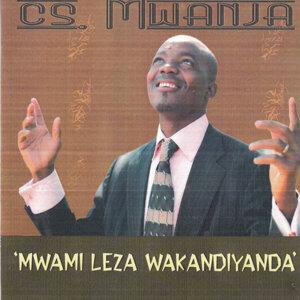 Cs Mwanja 歌手頭像