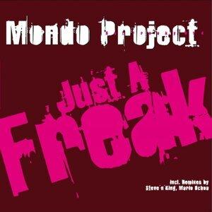Mondo Project 歌手頭像