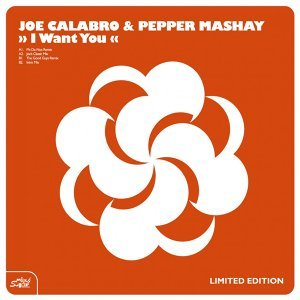 Joe Calabro & Pepper MaShay 歌手頭像