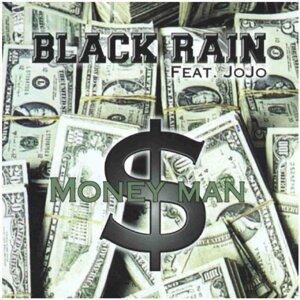Black Rain feat. Jojo 歌手頭像