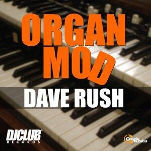 Dave Rush 歌手頭像