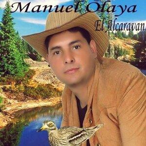Manuel Olaya 歌手頭像