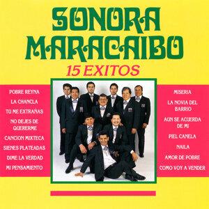 Sonora Maracaibo 歌手頭像