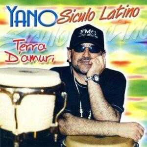 Yano Siculo Latino 歌手頭像