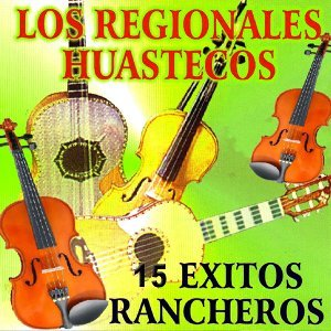Los Regionales Huastecos 歌手頭像