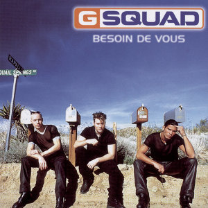 G Squad 歌手頭像