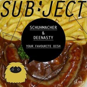 Schuhmacher, Deenasty 歌手頭像
