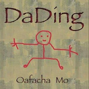 DaDing 歌手頭像