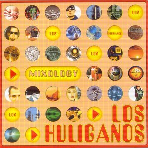 Los Huliganos 歌手頭像