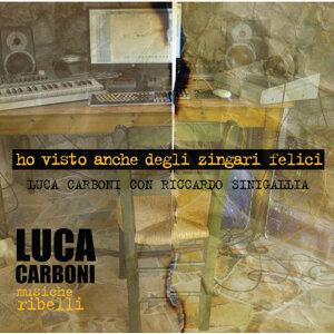 Luca Carboni & Riccardo Sinigallia 歌手頭像