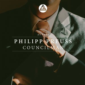 Philipp Preuss 歌手頭像
