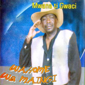Wahome Wa Maingi 歌手頭像